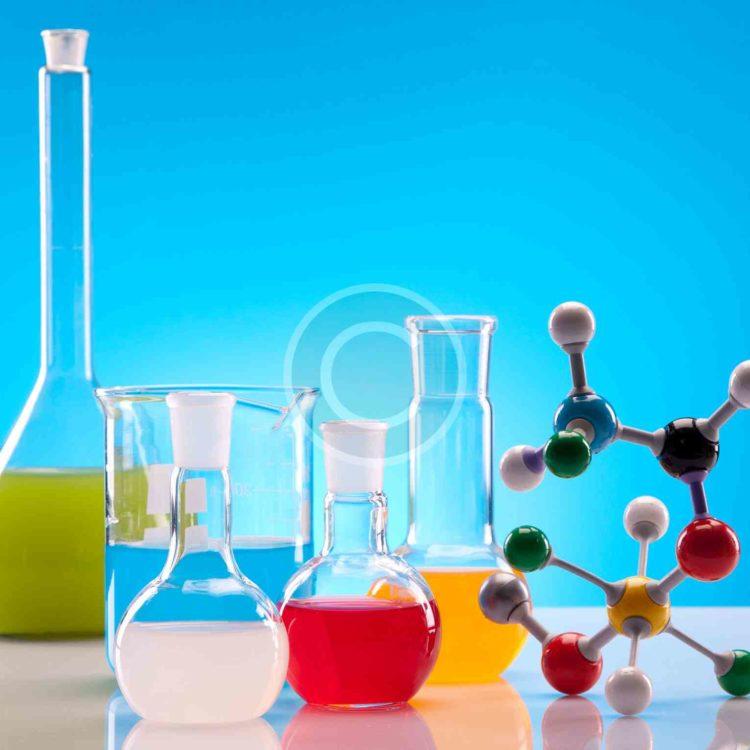 Medical Chemistry: The Molecular Basis