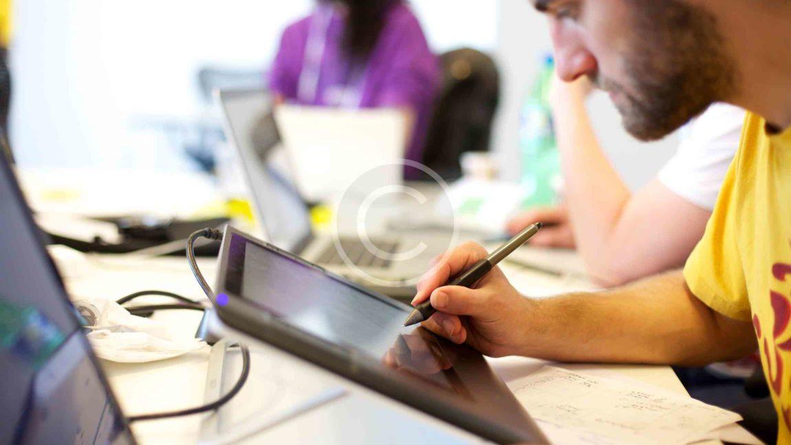 Office for iPad training